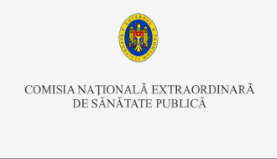 """Картинки по запросу """"COMISIA NAŢIONALĂ EXTRAORDINARĂ DE SĂNĂTATE PUBLICĂ"""""""